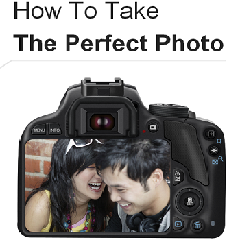 How To Take The Perfect Photo - An Interactive Guide from ...
