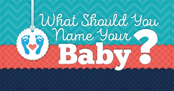 What should you name your baby?