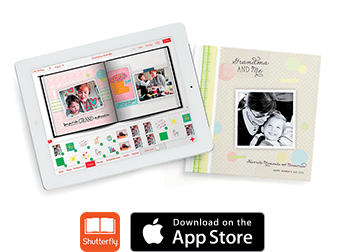 Shutterfly Photo Story for iPad