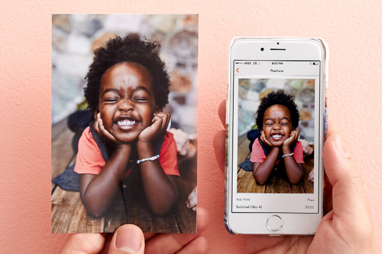 photos app print and share pictures for free shutterfly