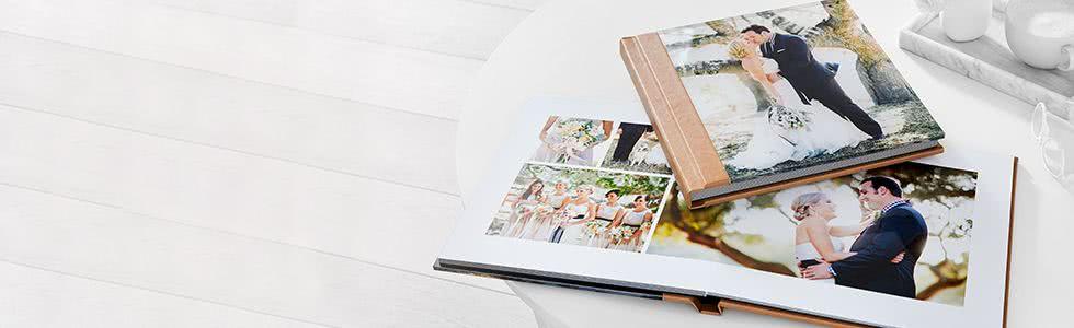 Photo Book Services | Photo Album Design | Make My Book