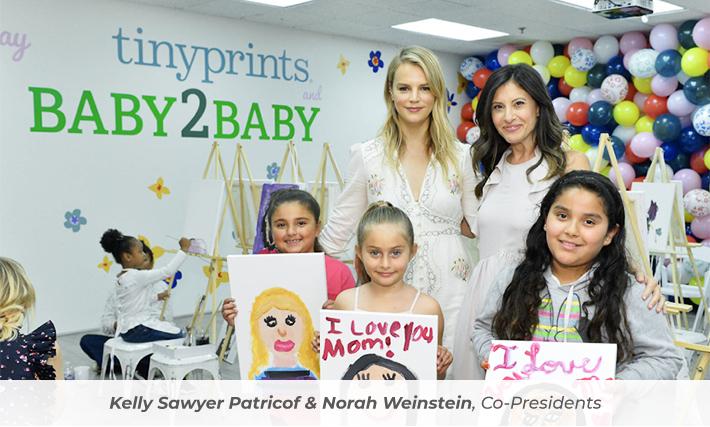 baby2baby event