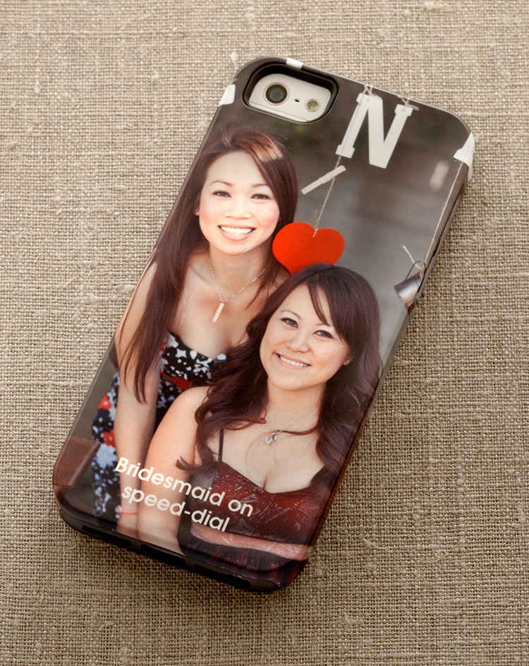 iPhone Cases by Shutterfly. Create a custom iPhone 5, 5C, 5S or 4 case with stylish designs, photos, colors and durable construction.