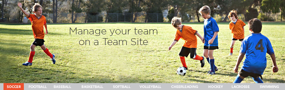 Manage Your Team On A Team Site