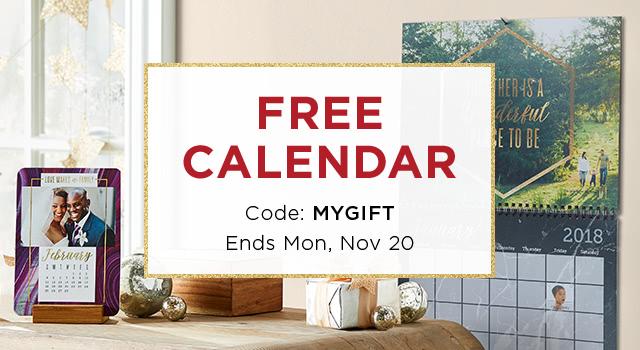 Personalized 2018 Photo Calendars Amp Custom Calendar Shutterfly