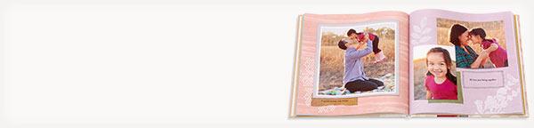 Save 50% on photo books