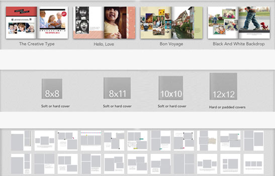 how to use shutterfly on ipad