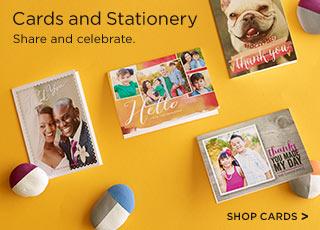 Shop Cards