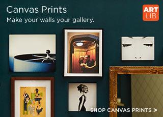 Shop Canvas Prints