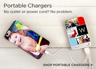 Shop Portable Chargers >