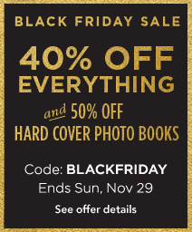 save 40% on cards