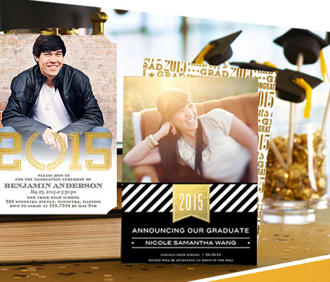 CONGRATS TO THE GRAD - GRADUATION CARDS