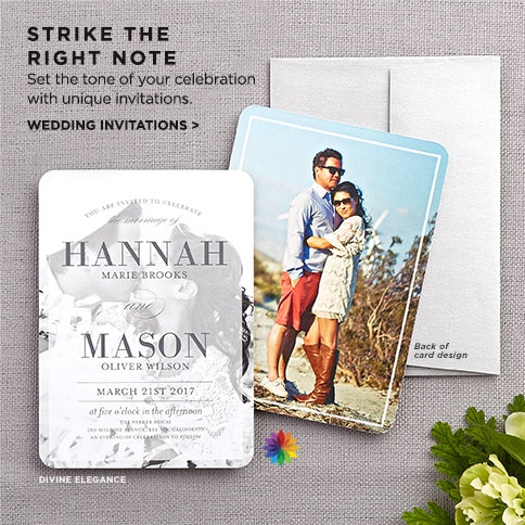 Greeting cards personalized photo cards stationery shutterfly m4hsunfo