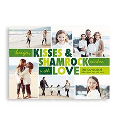 St Patricks Day Cards Stationery