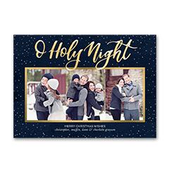 Walmart Greeting Cards Photo Religious Christmas