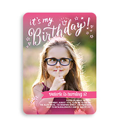 greeting cards, personalized photo cards  stationery  shutterfly, Birthday card