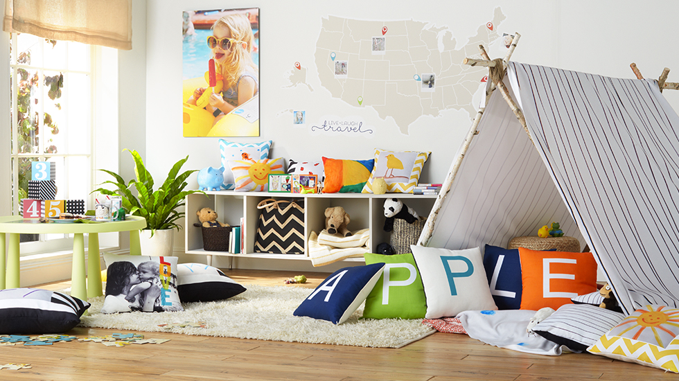 Kids playroom decor kids designs home decor shutterfly for Hd designs home decor
