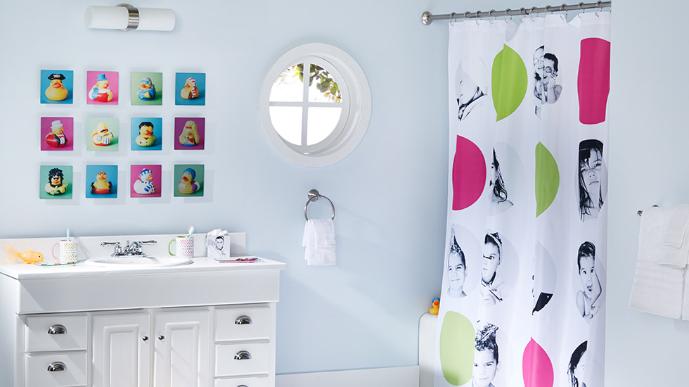 Make A Splash Bathroom