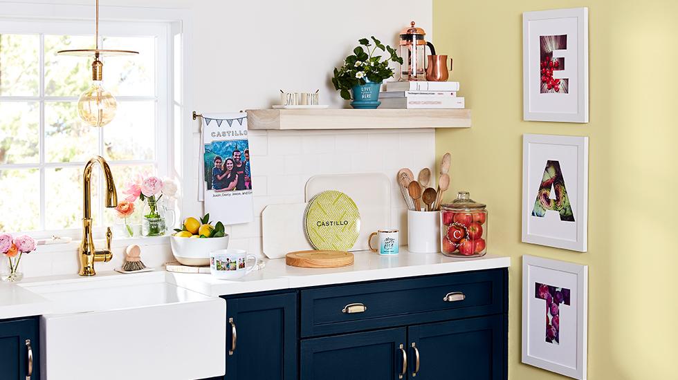 Hello Sunshine Kitchen | Shutterfly