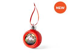 Light Up Ornaments