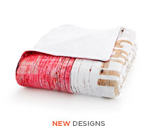 Plush Fleece Blankets