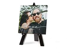 Tabletop Canvas Prints