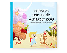Personalized Story Books