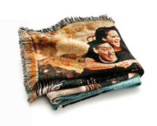 Custom blankets and pillows shutterfly - Decke gestalten ...