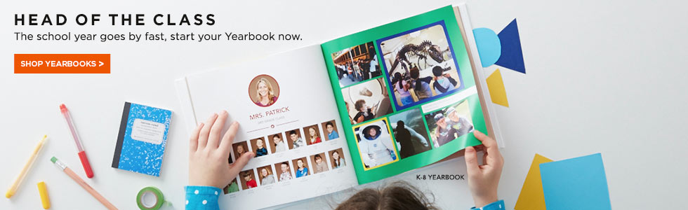 Photo Books & Photo Albums Make A Photo Book or Album Online | Shutterfly