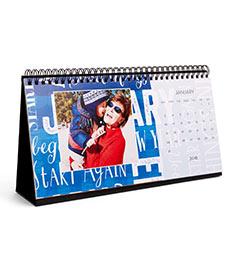 Personalized 2017 Photo Calendars & Custom Calendar | Shutterfly