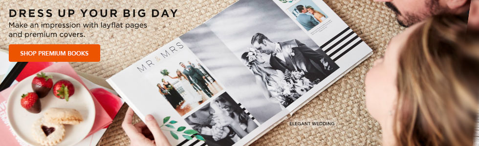Photo Books & Photo Albums | Make a Photo Book Online | Shutterfly