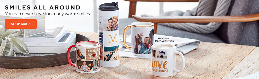 Get $10 off your purchase at Shutterfly.