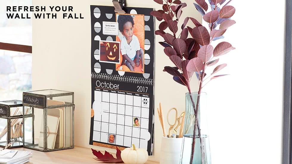 personalized 2018 photo calendars custom calendar shutterfly