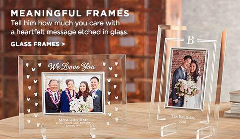 Glass Frames