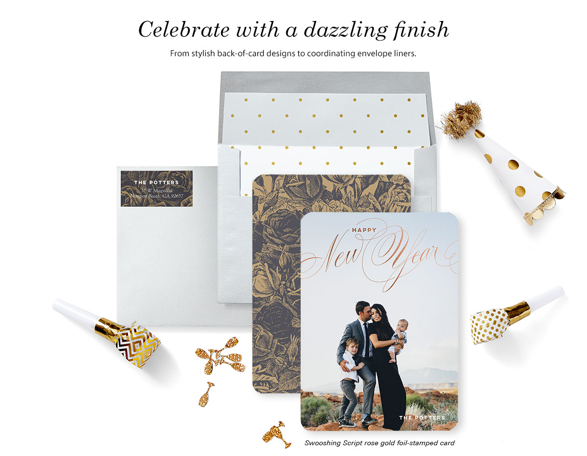 Unique invitations announcements stylish custom cards code tpship tiny prints magicingreecefo Image collections