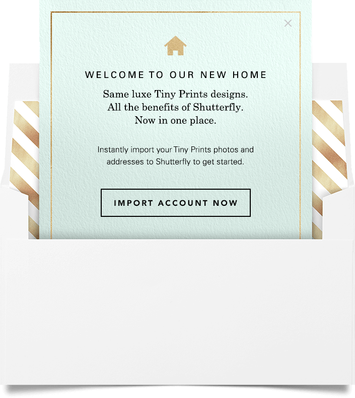 Unique Invitations Announcements Stylish Custom Cards – Welcome Party Invitation Cards