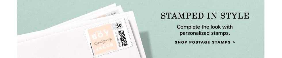 custom envelopes tiny prints