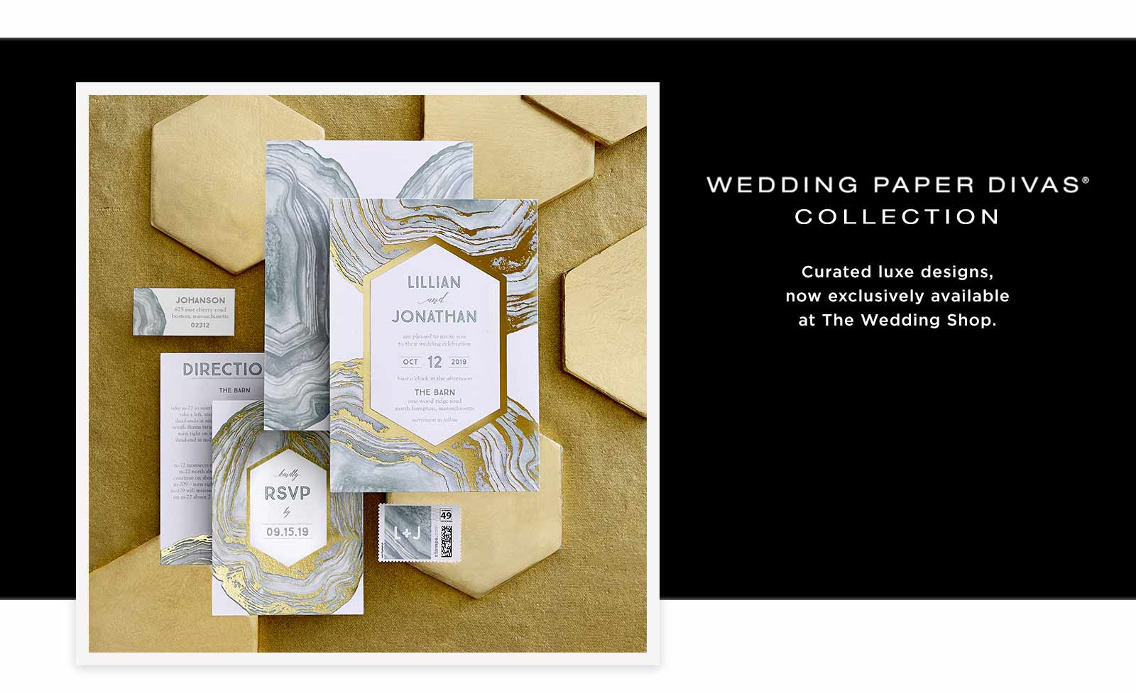 Wedding Diva Invitations: The Wedding Shop