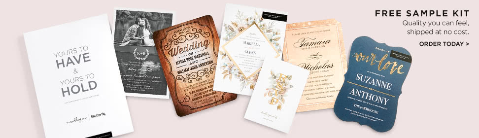 Wedding Announcements. From $0.40