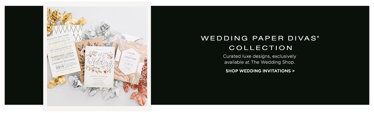 Wedding Paper Divas Collection | Shutterfly