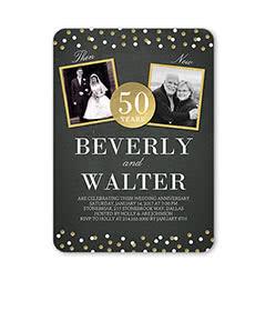 wedding party invitations wedding celebration invitations shutterfly