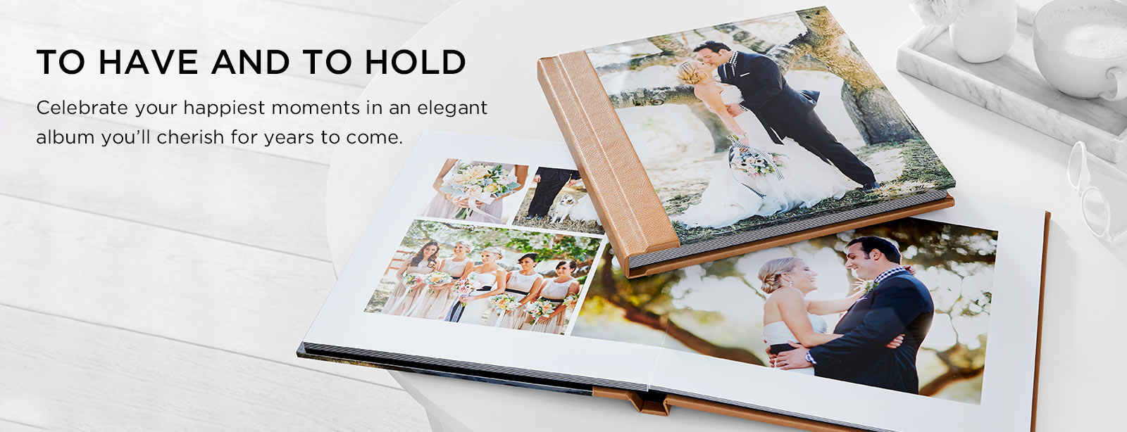 Wedding photo albums wedding photo books shutterfly professional flush mount albums solutioingenieria Gallery