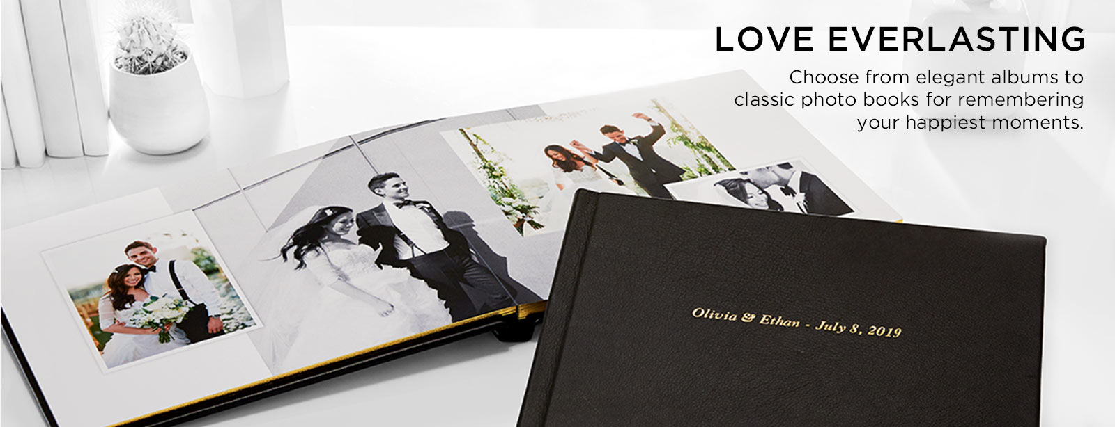 Wedding Photo Albums Wedding Photo Books Shutterfly