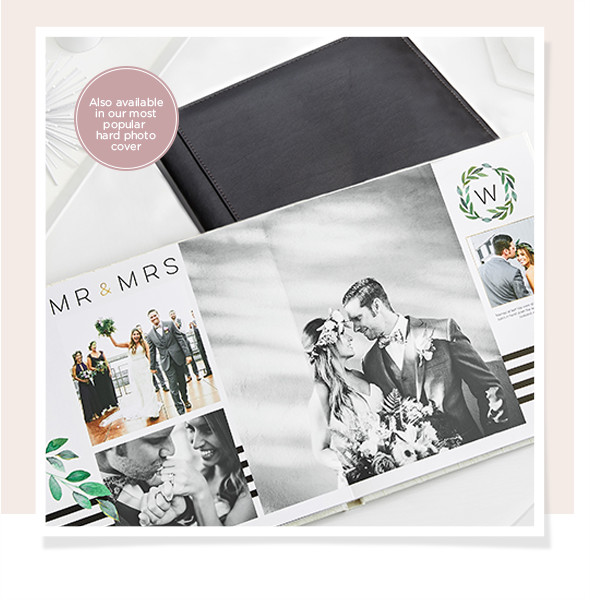 Wedding photo albums wedding photo books shutterfly to make it yourself please see our desktop site standard hardcover books solutioingenieria Gallery