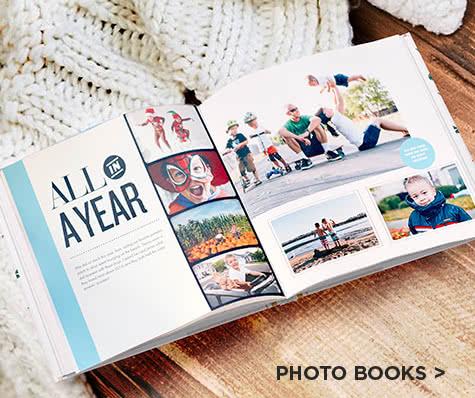 Photo Books >