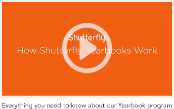 Everything you need to know about our Yearbook program