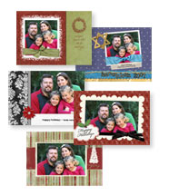 Get free, exclusive card templates designed by our<br>Digital Scrapbooking Advisory Team