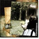 Amy Edwards Scrapbook