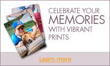 Get Professional-Quality Prints