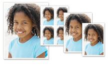 Prepaid Portrait Plans